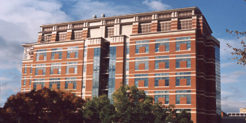 Building 50 or the Louis Stokes Laboratories