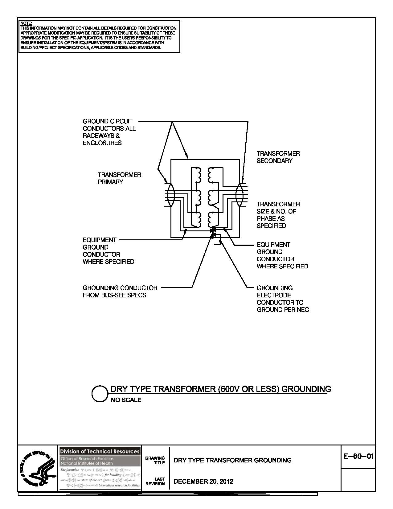 Isolated ground transformer wiring diagram mike holt