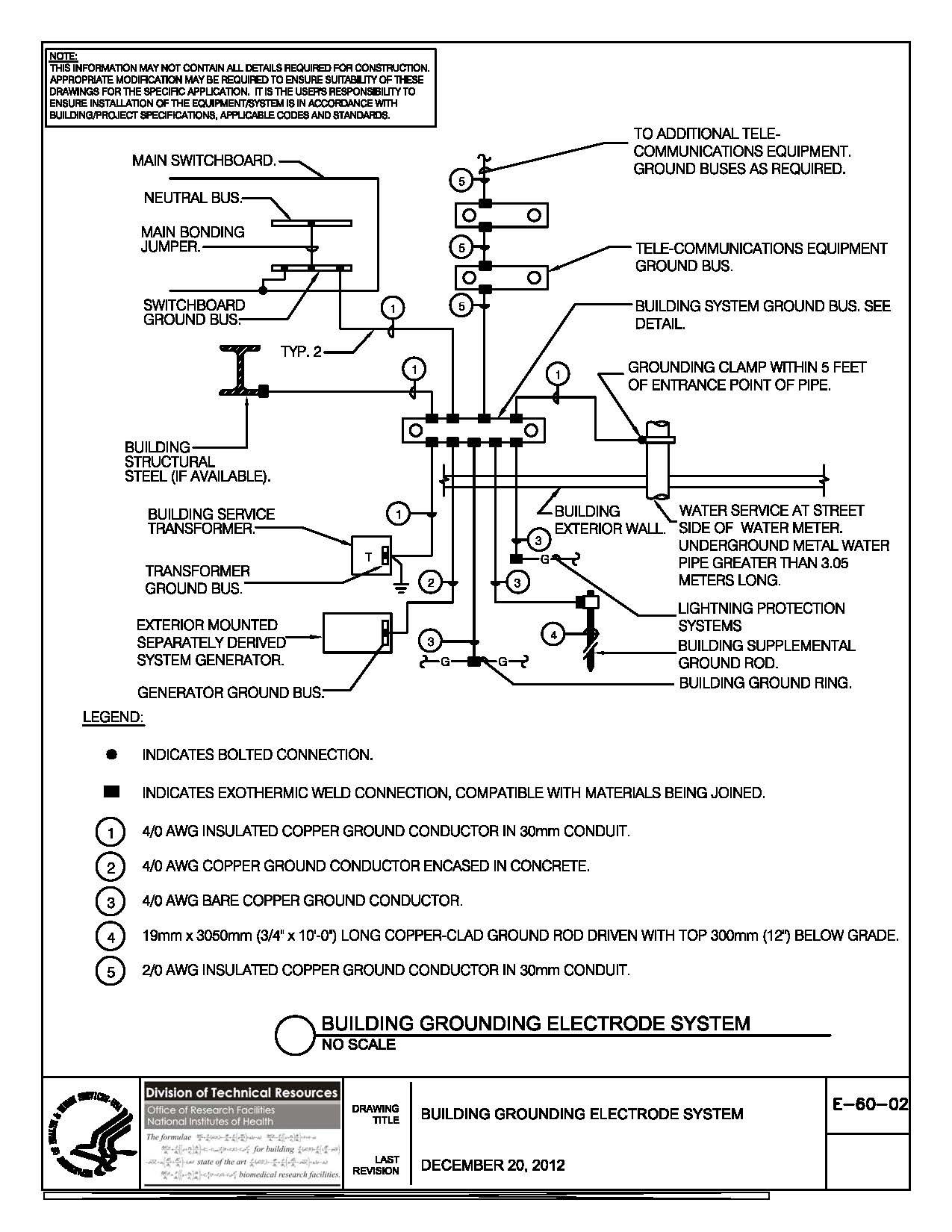 isolated ground receptacle wiring diagram nih standard cad details  nih standard cad details