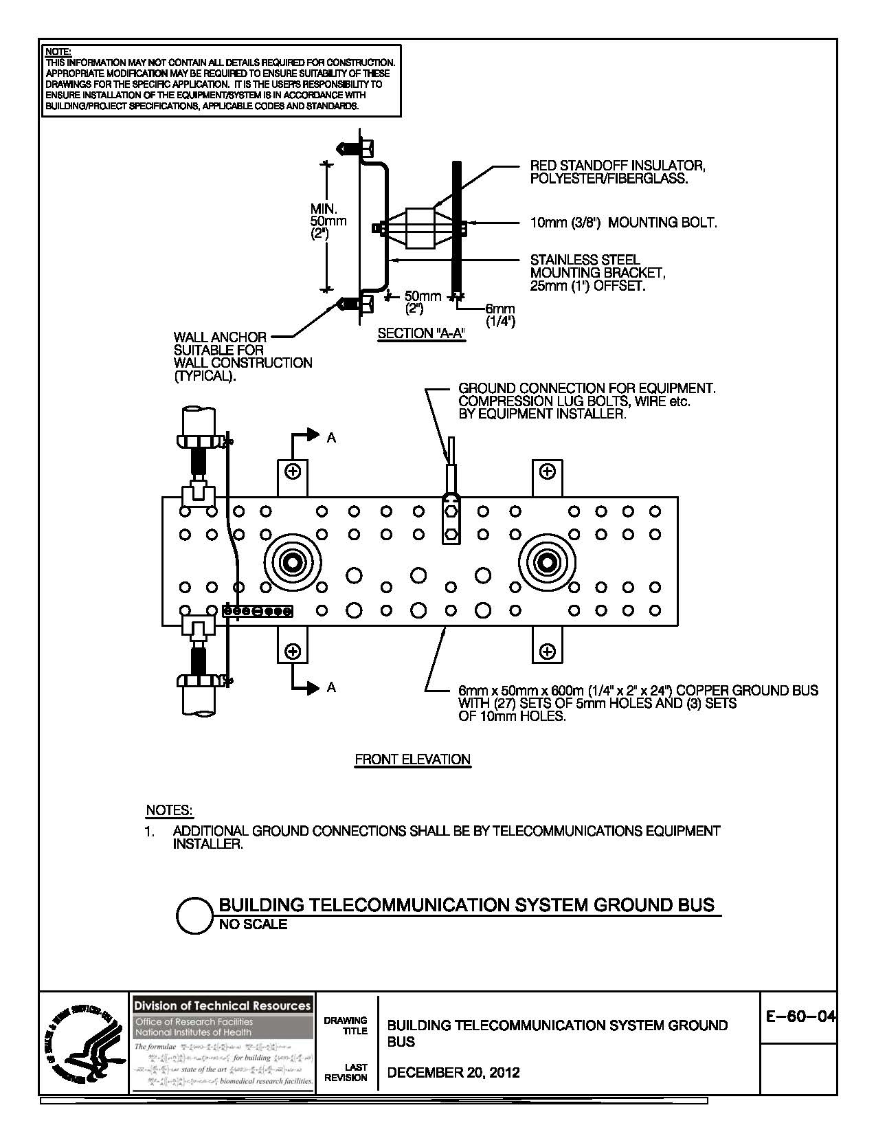nih standard cad details outlet wiring diagram outlet feed switch gfci outlet wiring diagram